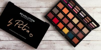 Makeup Revolution London by Petra