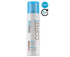 Coffee Coconut Water